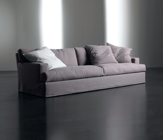 James Sofa by Meridiani | Sofa beds