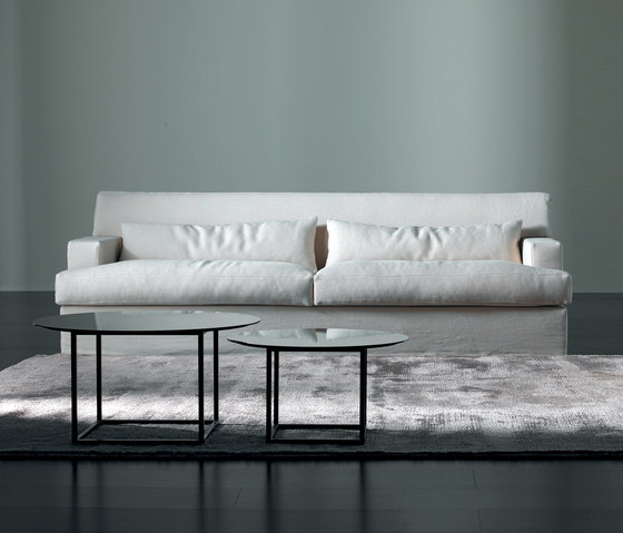Meridiani canap bogart table sumo biblioth que lane for Canape quotes