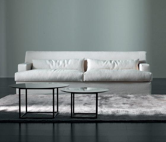 James Slim Sofa de Meridiani | Canapés