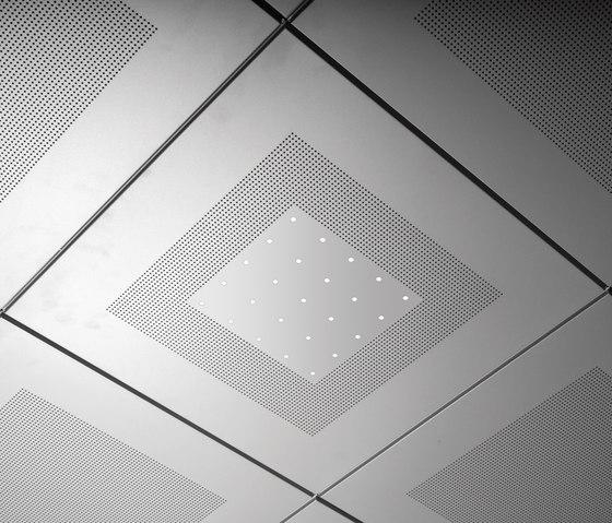 Tenno 5x5 de Kreon | Éclairage général