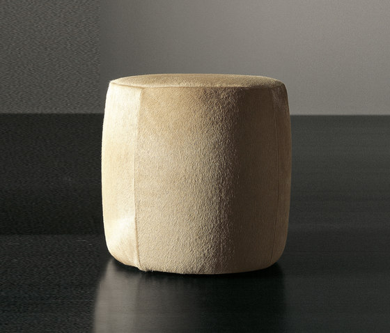 Charlot Pouf 45R de Meridiani | Pufs