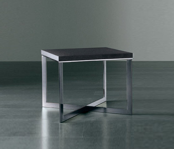 Cros Low table 60 by Meridiani | Side tables