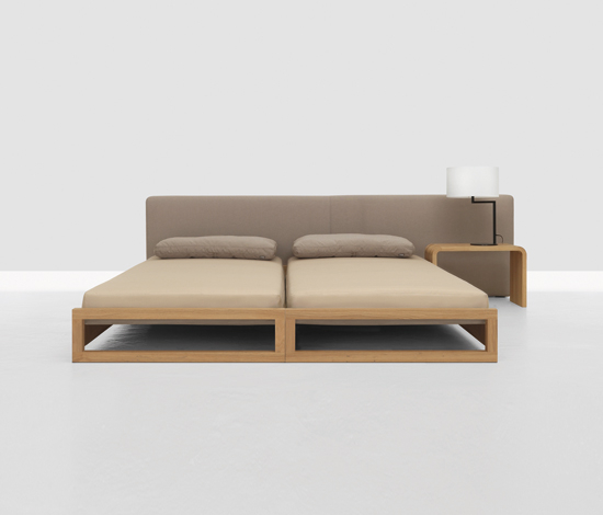 Guest by Zeitraum | Beds