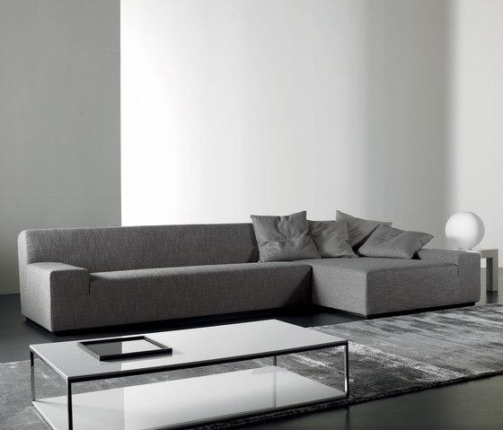 Damon Modular Sofa by Meridiani | Sofas