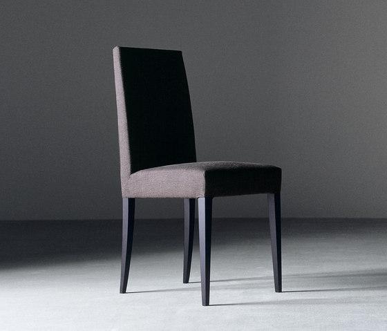 Diaz Uno Stuhl von Meridiani | Restaurantstühle