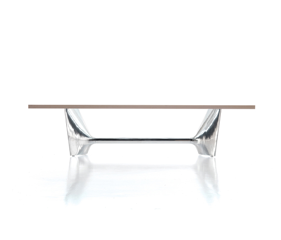 Fratino by Baleri Italia by Hub Design | Dining tables