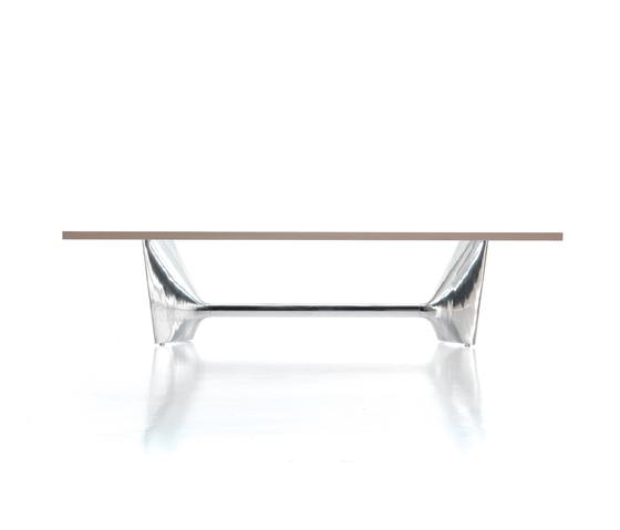 Fratino di Baleri Italia by Hub Design | Tavoli da pranzo