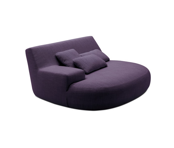 Big Bug Butaca de Poliform | Sillones