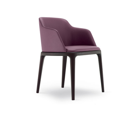 Grace chair by Poliform | Chairs