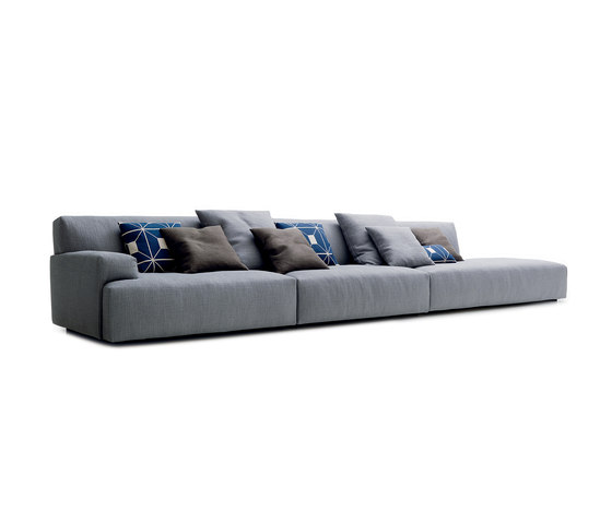 Soho Sofa von Poliform | Sofas