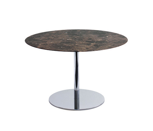 Lotus Table by Cappellini | Cafeteria tables