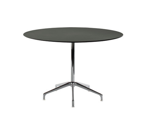 Lotus Table 2 by Cappellini | Cafeteria tables
