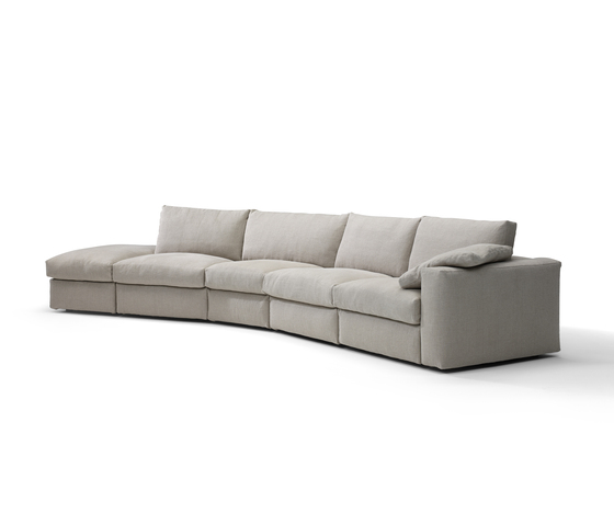 Carlo sofa* by Linteloo | Sofas