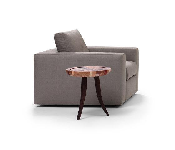 Carlo armchair by Linteloo | Lounge chairs