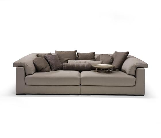 Luciano sofa* by Linteloo | Sofas