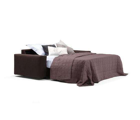 Luna sofa* di Linteloo | Divani letto