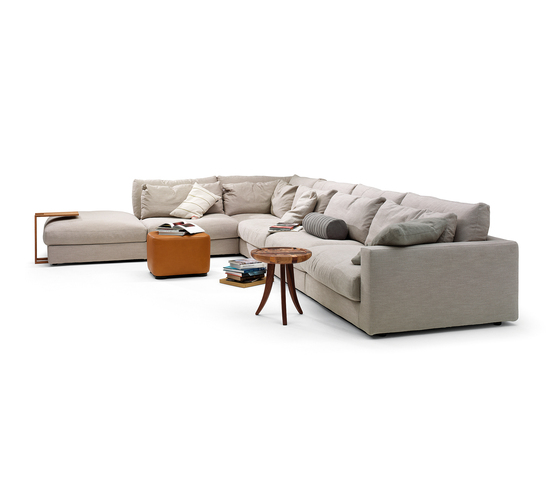 Mauro sofa* by Linteloo | Lounge sofas