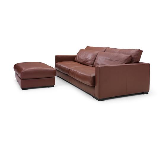 Mauro sofa* by Linteloo | Lounge sofas