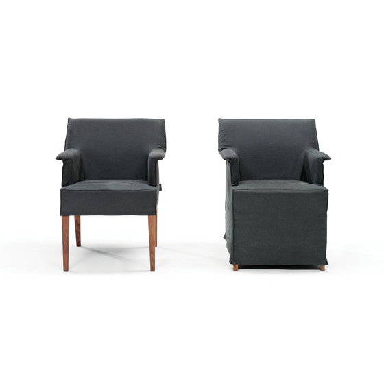 Rio chair* by Linteloo | Chairs