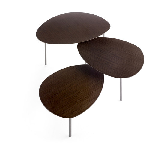 Eclipse by STUA | Side tables
