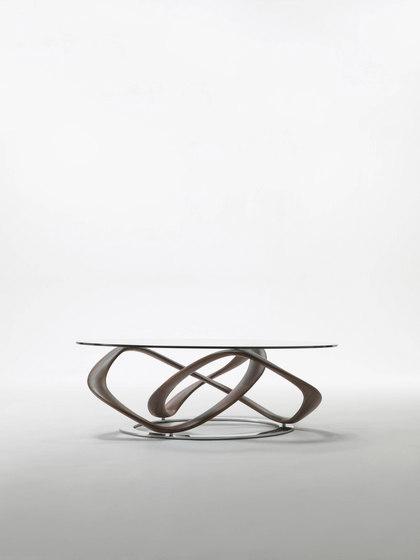 Infinity di Porada | Tavolini salotto