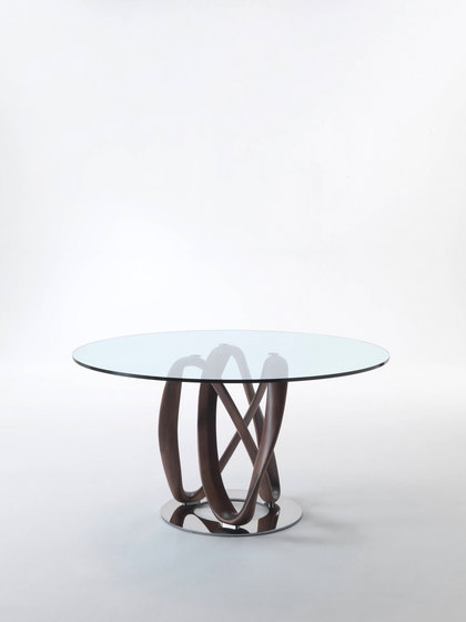 Infinity by Porada | Dining tables