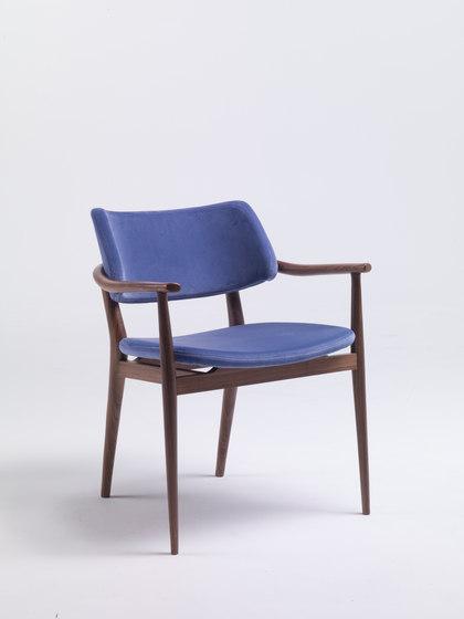 Nissa by Porada | Restaurant chairs