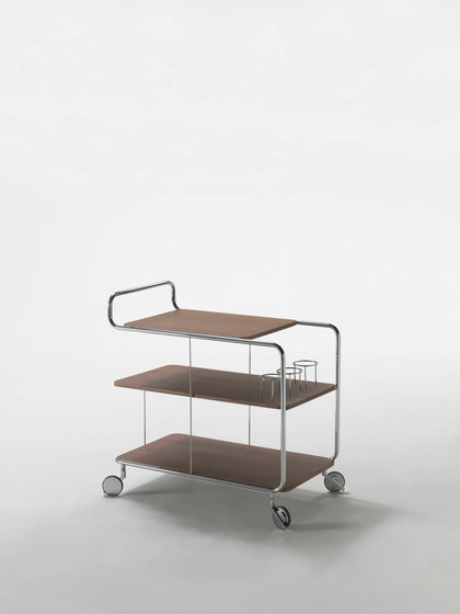 oscar by Porada | Tea-trolleys / Bar-trolleys