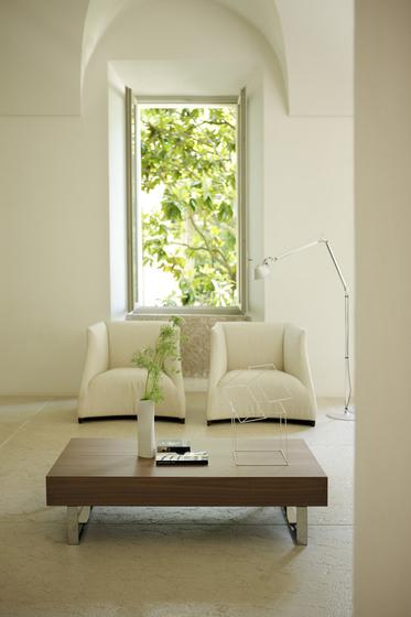spot by Porada | Coffee tables