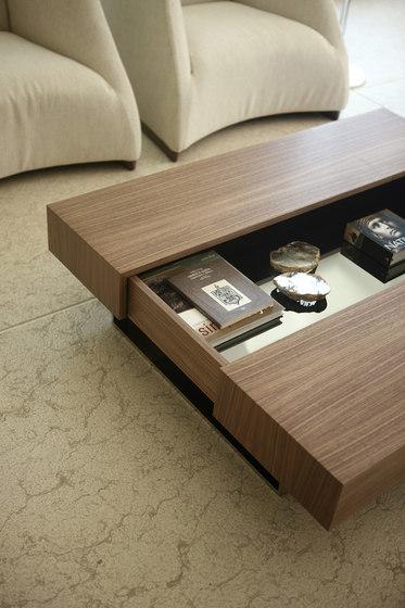 spot by Porada   Coffee tables