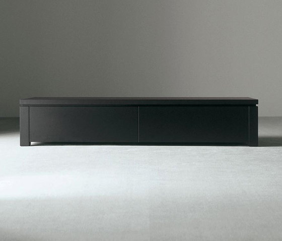 Douglas TV Bench by Meridiani | Multimedia sideboards