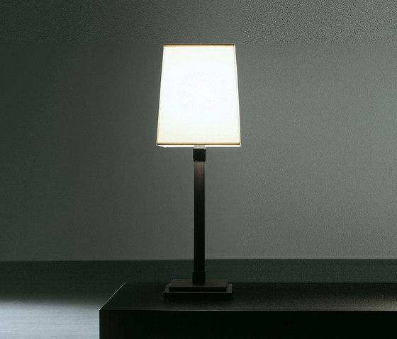Garlan Due Lampe de table de Meridiani | Éclairage général