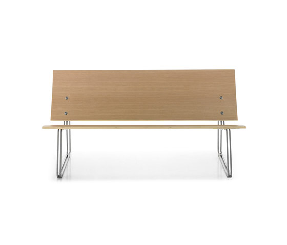 Lasai by Sellex | Benches