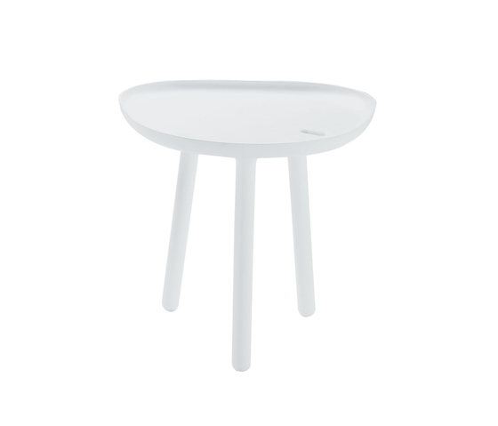 Loto | 653 by Zanotta | Side tables