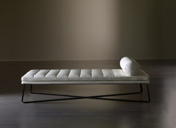 Lolyta Day Bed by Meridiani | Day beds