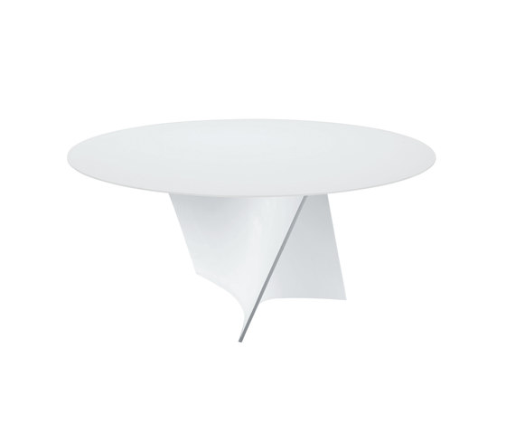 Elica | 2575 by Zanotta | Dining tables