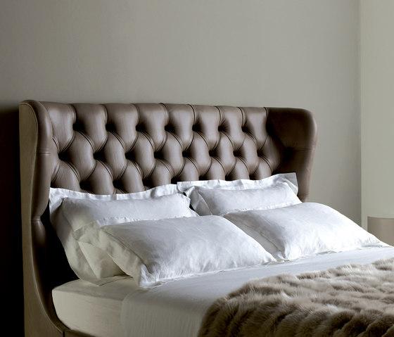 Lauren Bed by Meridiani | Beds