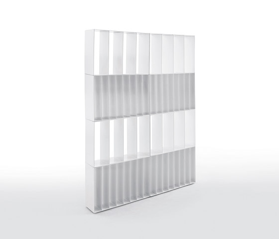 Section Shelf by Opinion Ciatti | Space dividers