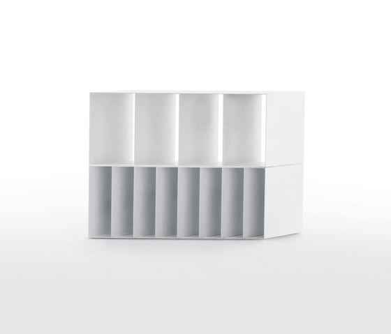 Section Shelf by Opinion Ciatti | Shelving