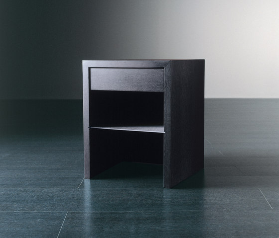 Winter Night Table by Meridiani | Night stands