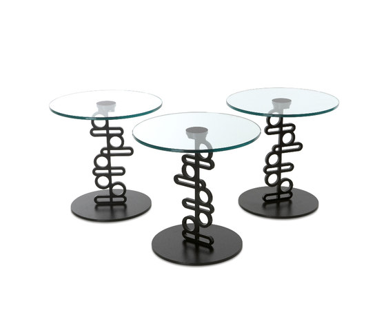Ken Sidetable de Quodes | Tables d'appoint