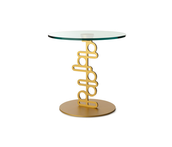 Ken side table by Quodes | Side tables