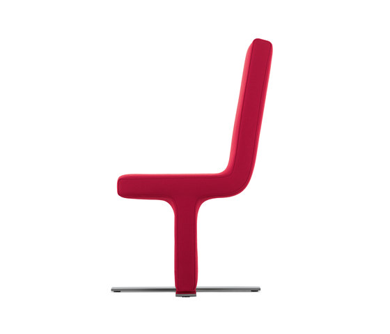 Yuca Chair by COR | Visitors chairs / Side chairs
