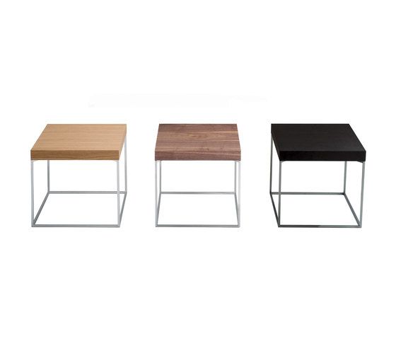 Oliver | 670 by Zanotta | Coffee tables