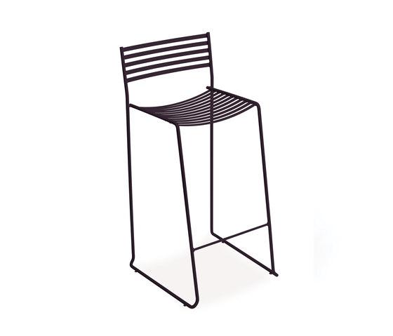 Aero | 026 by EMU Group | Bar stools