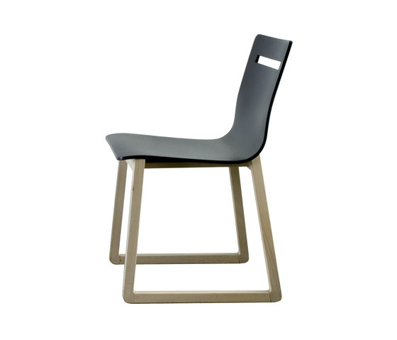 Int. chair by Bedont | Visitors chairs / Side chairs