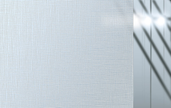 Madras® Lino by Vitrealspecchi | Decorative glass