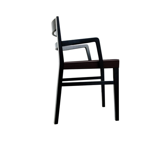 Sveva armchair by Bedont | Visitors chairs / Side chairs