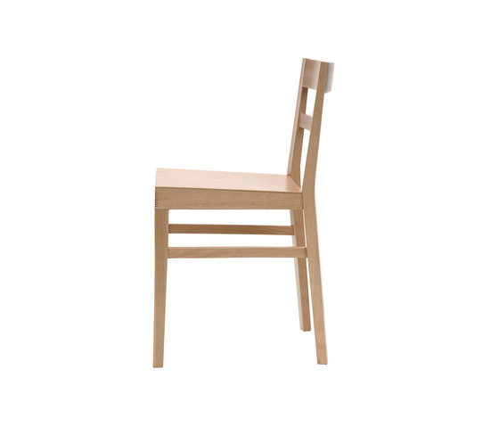 Sveva chair by Bedont | Visitors chairs / Side chairs