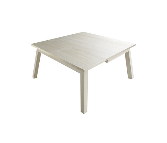 Sveva table by Bedont | Dining tables